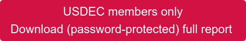 USDEC members only Download (password-protected) full report