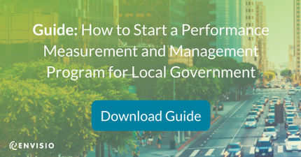 Performance Measurement and Management Guide