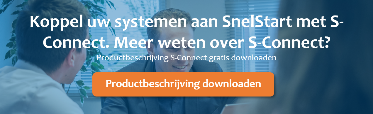 S-Connect productbeschrijving downloaden