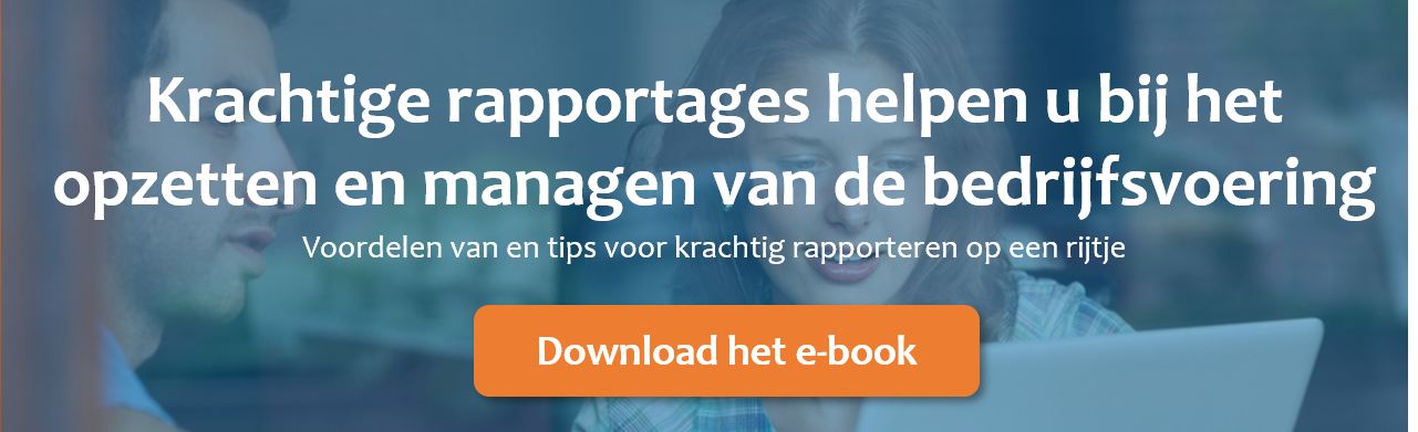 E-book krachtige rapportages downloaden