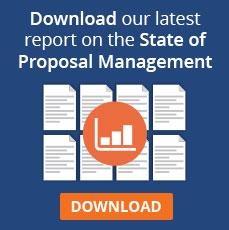 proposal-management-survey-report-document