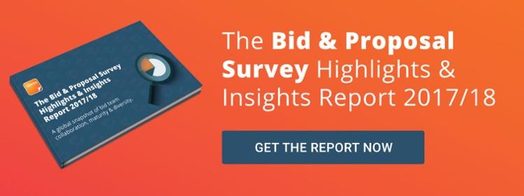 Qorus proposal survey 2017/18
