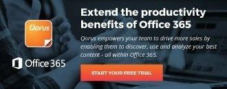 Qorus and Office 365