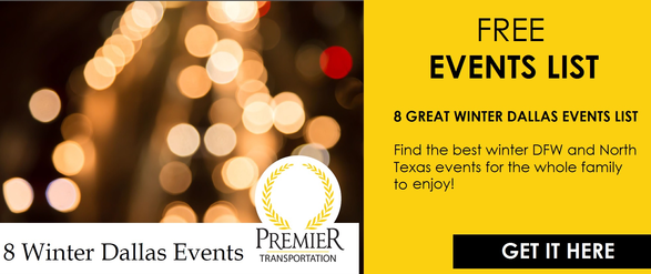 8 Great Winter Dallas Events