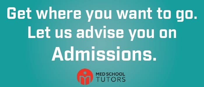 Let us advise you on Admissions.