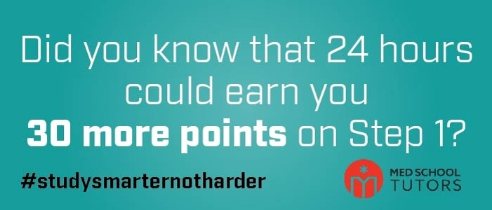 24 hours could earn you 30 more points