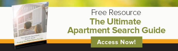 The Ultimate Apartment Search Guide
