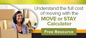 Move or Stay Calculator - Springs Apartments