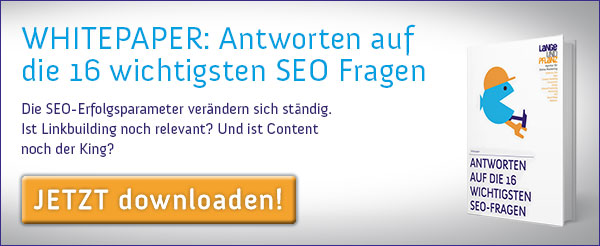 Whitepaper SEO Download
