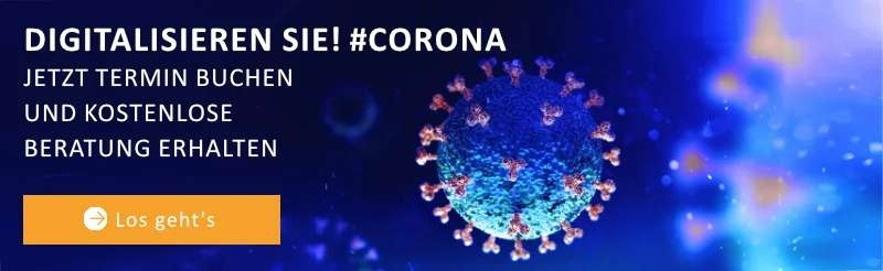 Termin jetzt online buchen #Corona