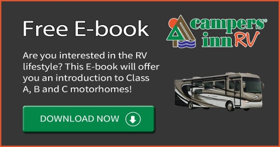 A guide to choosing the right motorhome