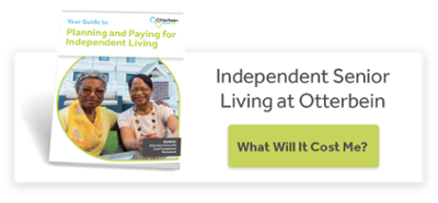 Planning and Paying for Independent Living