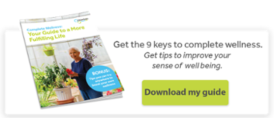 get the keys to complete wellness. Get tips to improve your sense of well being. Download my guide.