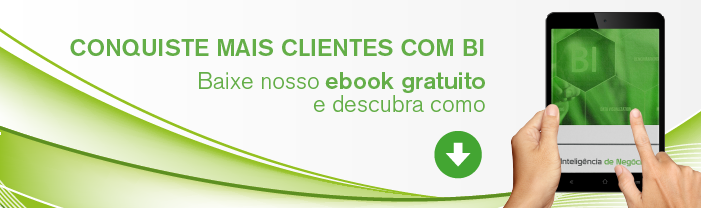Conquiste mais clientes com Business Intelligence