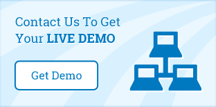 Contact Us To Get Your Live Demo