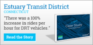 Estuary Transit District Transit Software Case Study