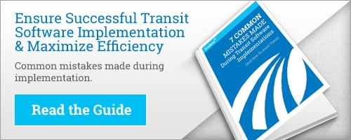 Transit Software