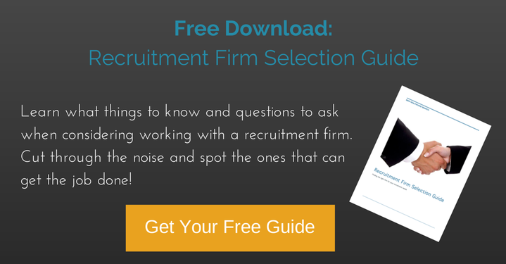Free Recruitment Strategy Assesment Offer