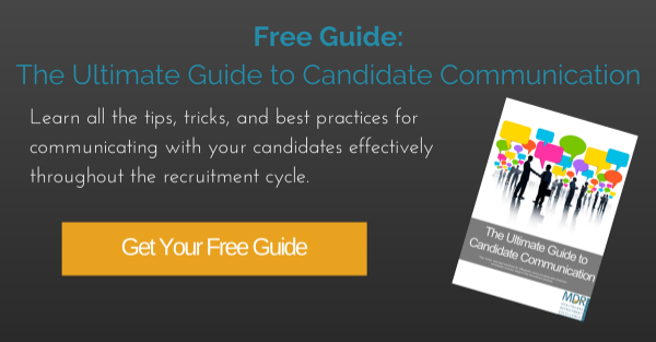 Free Tool: Candidate Sourcing Marketing Checklist