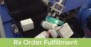 RX Unit Pick - Pharmacy Order Fulfillment System