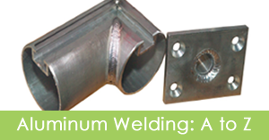 download the presenation: Aluminum Welding from A to Z