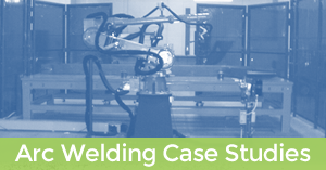 Download the eBook of Case Studies - robotic arc welding
