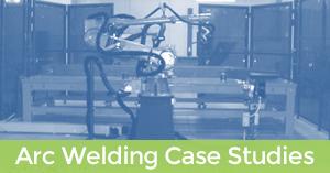 Download the eBook of Case Studies - robotic arc welding