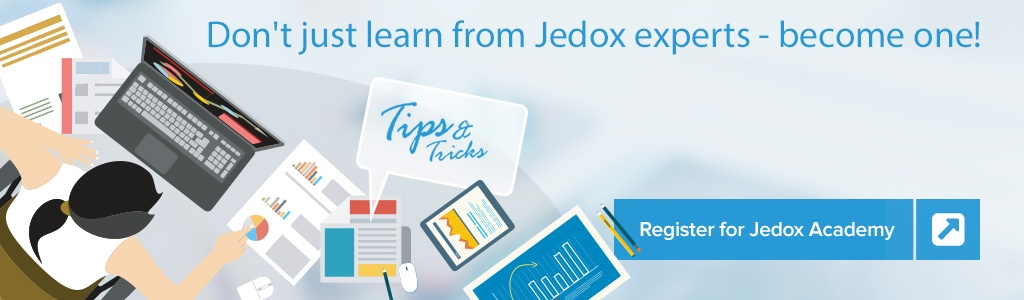 Jedox How To