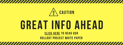 National Rollout Project White Paper