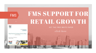 Facility Maintenance Support for Retailers