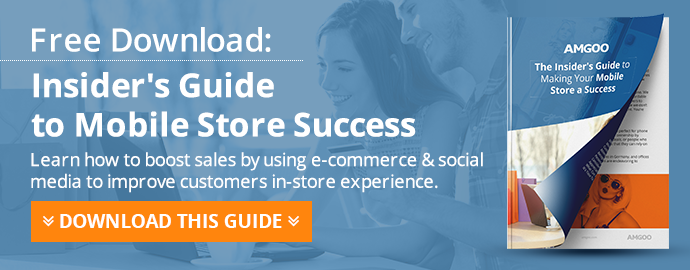 Insider's guide to mobile store success