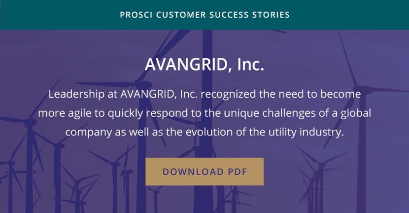 Download the AVANGRID, Inc success story