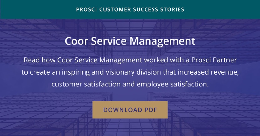 Coor Property success story