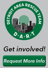 Get involved - DART