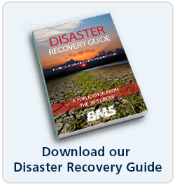 Disaster Recovery Guide from The BMS Group
