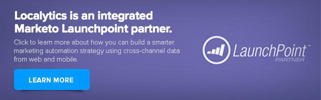 Marketo Integrated Partner
