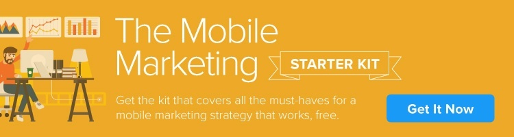 Download The Mobile Marketing Starter Kit Free - Localytics