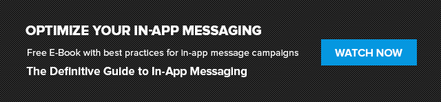 Download Definitive Guide to In-App Messaging Ebook by Localytics
