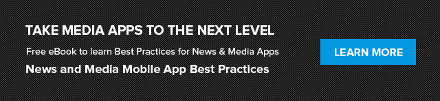 Free News and Media Apps Best Practices Ebook from Localytics