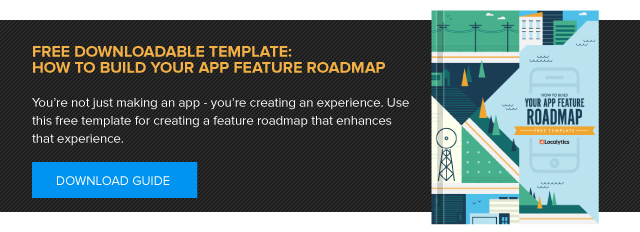 Free eBook: eBook: How to Build Your App Feature Roadmap