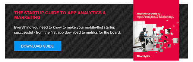 the startup guide to app analytics and marketing