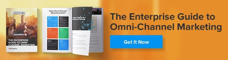 The Enterprise Guide to Omni-Channel Marketing