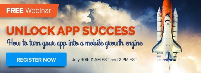 Free Webinar: Unlocking App Success