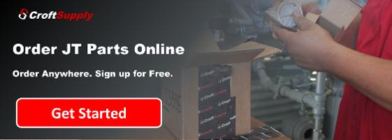 Order JT Plant Parts Online