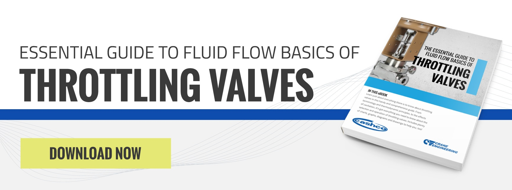 Download The Essential Guide To Fluid Flow Basics of Throttling Valves