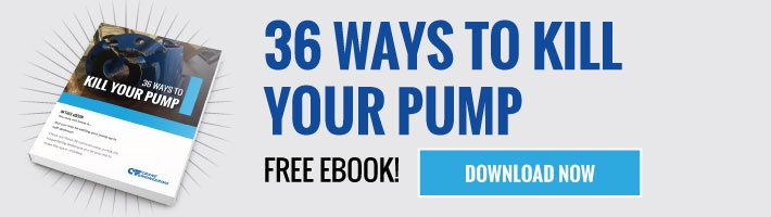 36 Ways to Kill Your Pump EBook - Download Now