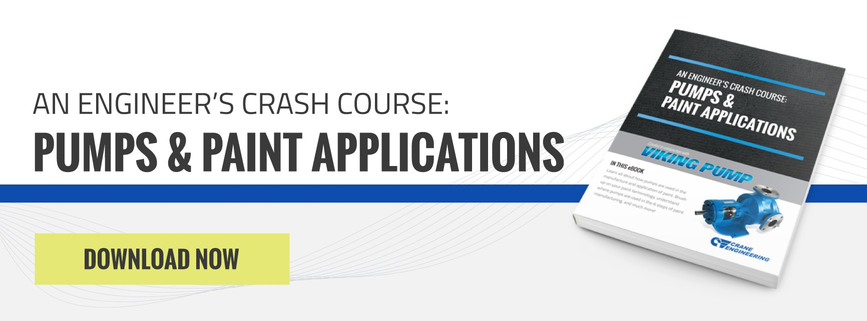 eBook - An Engineer's Crash Course: Pumps and Paint Applications