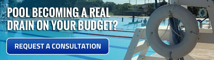 Pool Becoming A Drain On Budget? Request A Consultation