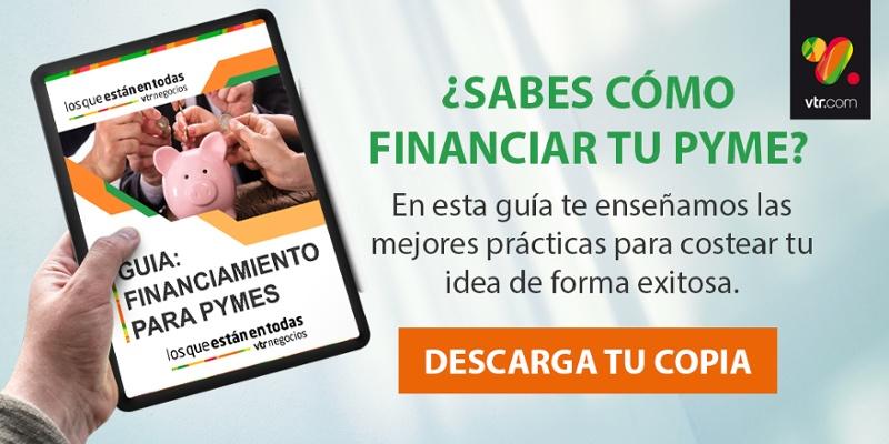 guia para financiar tu pyme