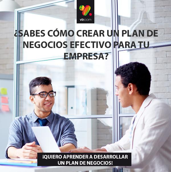 ¡Quiero hacer mi plan de negocio!